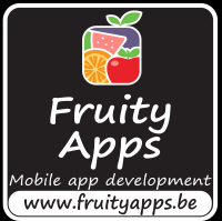 Jovaca bvba / Fruity apps