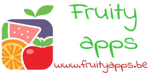 Jovaca bvba / Fruity apps